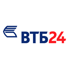 "<span style=""font-weight: bold;"">ВТБ24                           </span>"